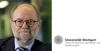 Prof. Dr.-Ing. Michael Bargende
