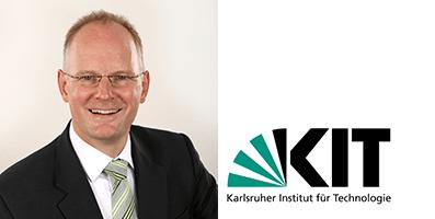 Prof. Dr. SC. Techn. Thomas Koch